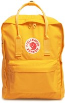 Fjäll Räven 'Kanken' Water Resistant Backpack - Blue