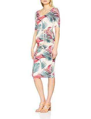 Noppies Women's Dress ss Olena,(Size of : XL)