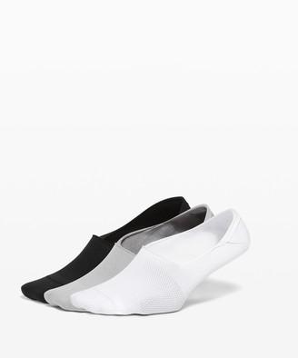 Lululemon Secret Sock *3 Pack