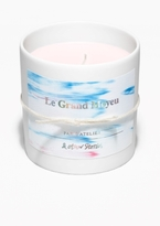 Le Grand Moyeu Scented Candle