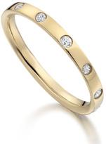 Monica Vinader Skinny Crown Ring