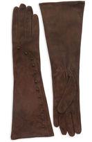 Portolano Long Leather Gloves