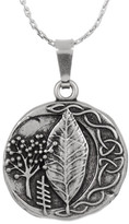 Alex and Ani Rulers of the Woods Elder Expandable Necklace