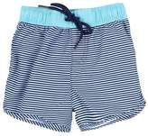 Bebe Toddler Boys Luke Stripe Boardshort
