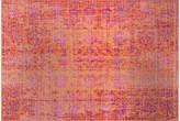 """One Kings Lane Lisa Rug - Orange/Pink - 5'x7'5"""""""