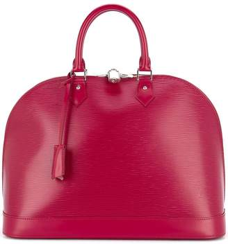 Louis Vuitton Pre-Owned Alma GM tote bag