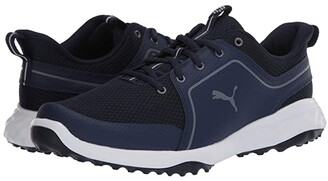Puma Grip Fusion Sport 2.0 (High-Rise/Limepunch) Men's Shoes
