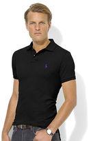 Polo Ralph Lauren Custom Fit Short Sleeved Cotton Mesh Polo