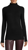 French Connection Women's Turtleneck Sweater