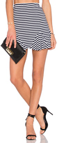 Lovers + Friends Getaway Skirt
