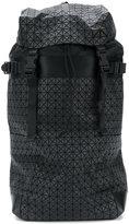 Bao Bao Issey Miyake geometric backpack - men - Polyurethane - One Size