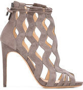 Alexandre Birman Loretta sandals - women - Leather - 36