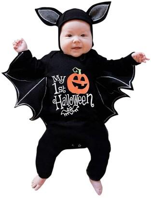 N/H Halloween Jumpsuit