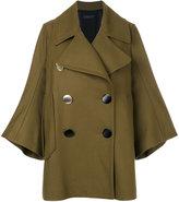 Eudon Choi Haase Wool Coat
