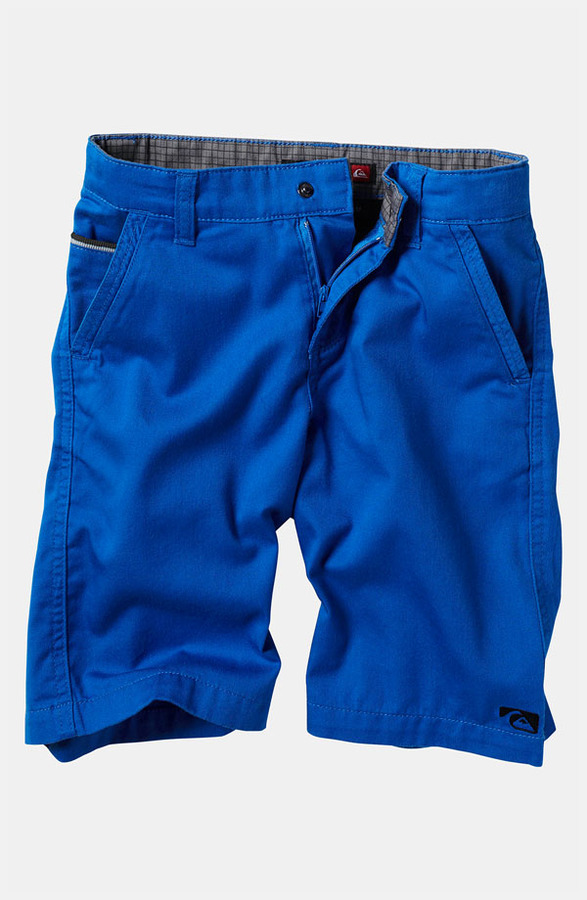 Quiksilver 'All In' Shorts (Infant)
