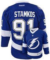 Reebok Boys 8-20 Tampa Bay Lightning Steven Stamkos NHL Replica Jersey