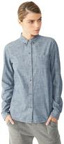 Alternative Chambray Work Shirt