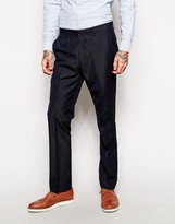 Asos Slim Suit Trousers