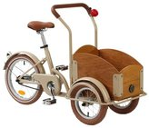 Republic Bike Kids Cargo Bike - Putty