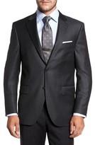 Peter Millar Men's Flynn Classic Fit Check Wool Sport Coat