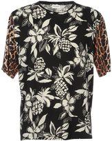 Saint Laurent T-shirts - Item 12099599