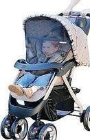 Eddie Bauer Clip-on Stroller Shade.