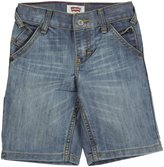 Levi's Holster Shorts (Toddler/Kid) - Scout-6R
