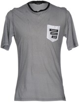 Daniele Alessandrini T-shirts - Item 12035117