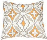 """Festive Home Decor Eden Cinnamon Decorative Pillow Cover, 20 x 20"""""""