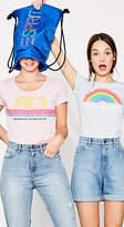 Esprit RETRO COLLECTION: Statement T-shirt