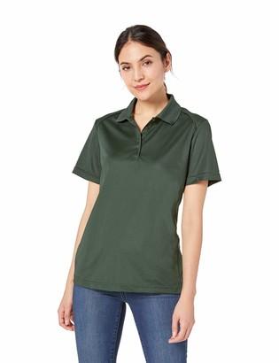 Ashe Xtream Women's ACTY-65108-Shield Snag Protection Short-Sleeve Polo