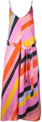Stine Goya Gianna striped dress