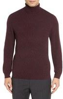 Nordstrom Men's Cashmere Turtleneck Sweater