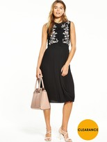 Little White Lies Anouk Dress - Black