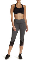 Electric Yoga Reflective Mesh Capri