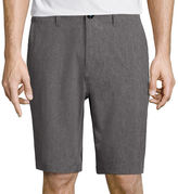 Arizona 10 1/4 Inseam Hybrid Flat Front Shorts