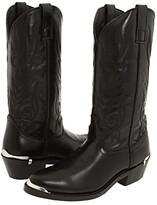 Laredo Brentwood (Black) Cowboy Boots