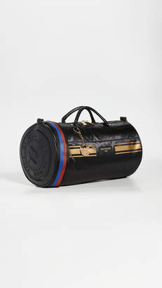 Puma x Balmain Barrel Bag
