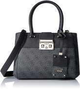 GUESS Martine (Logo) Small Satchel