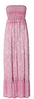 Cool Change coolchange Pamela Strapless Raspberry Dress