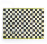 Mackenzie Childs MacKenzie-Childs Courtly Check Cutting Board