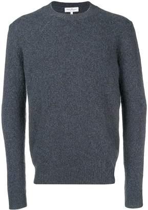 Salvatore Ferragamo crew neck sweater