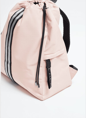 Backpack - Pink Nude