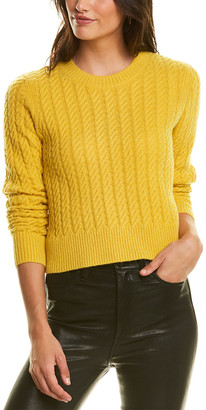 A.L.C. Whitley Wool-Blend Sweater