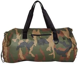 Herschel Coast Studio (Woodland Camo) Tote Handbags