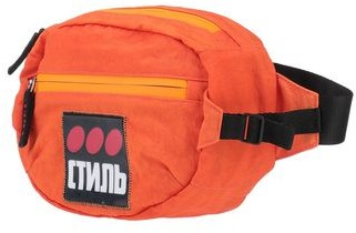 Heron Preston Backpacks & Fanny packs