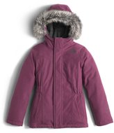 The North Face Girls' Youth Greenland Down Parka (Sizes S - XL) - , l
