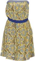 Patrizia Pepe Short dresses - Item 34748956