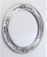 Rose 64cm Mirror Finish: Silver
