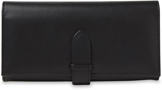 Aspinal of London London Ladies Leather Continental Wallet
